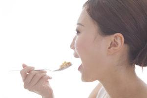 食べ物で身体の内側から黒ずみを解消