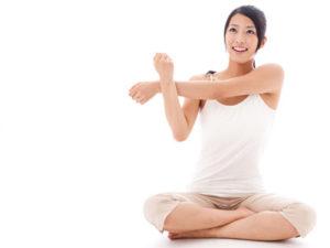 肌の新陳代謝をアップさせる生活習慣を